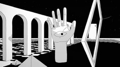 The Guardian animated short film by Alessandro Novelli - Masterpicks - Design Inspiration