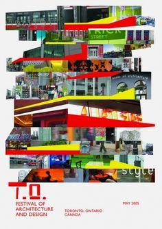 Urban-Fragments-Poster-03.jpg 500×708 pixels #festival #art #poster