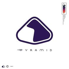 | pyramids #pyramids #graphics #design #typography