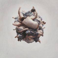 Buamai - In Pictures: Jeremy Geddes' Photorealistic Surrealism » Owni.eu, News, Augmented