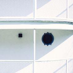 White Submarine | Sallie Harrison