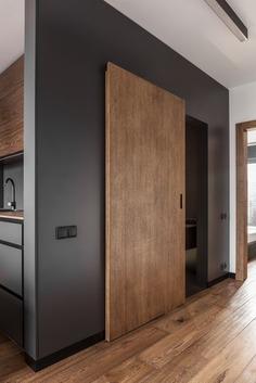 Galería de Apartamento para un hombre o incluso dos de ellos / Metaforma - 9