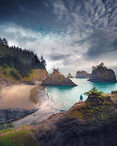 Beauty Landscapes Photography 1 Wonderful Travel Landscapes Photography by Mick Gow