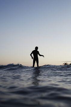 derek from dl skateboard - © julien roubinet #longboard #surf #print #classic #custom #malibu