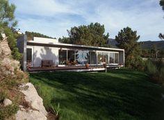 Carvalho Araújo | LP House #arajo #architecture #house #carvalho