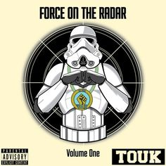 The Force - Force On The Radar (FOTR) cover