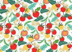 tomato dance repeat #brie harrison