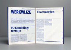 MAINSTUDIO / Bench.li #design #typography
