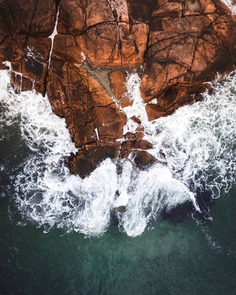 Beautiful Landscape and Drone Photography by Kees Streefkerk