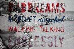 Bad dreams, ricochet ricochet, | Flickr - Photo Sharing!