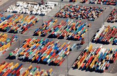 Shipping Containers_Aerial_TH_01.jpg #photography