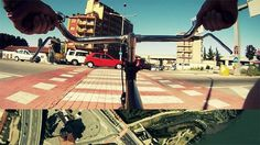 alcinoo #urban #torino #alcinoo #photography #bike #filmmaking #maps