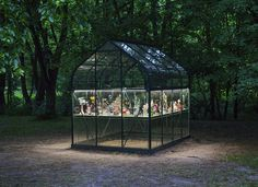 #glass #sculpture #exhibition