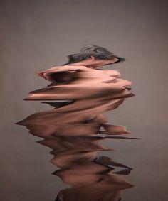 glitch man - Vincent Duault