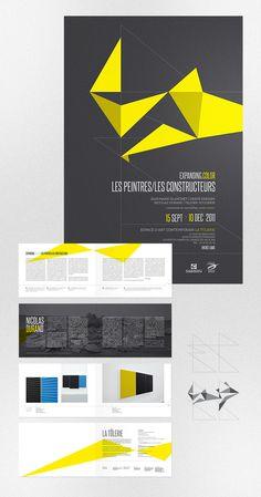 Client:VILLE D'ISSOIRE #print #poster