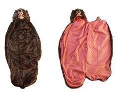 the great sleeping bear bag by eiko ishizawa #sleeping #bear #bag