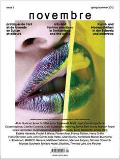 Vajza N'kuti #lips #yellow #editorial #november