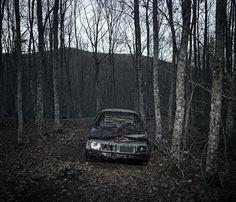 Burnout by Dimitris Michalakis