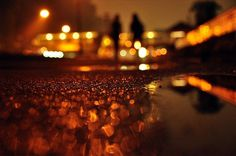 031 | Flickr - Photo Sharing! #lights #bokeh #night #rain #street