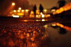 031 | Flickr - Photo Sharing! #lights #bokeh #night #rain #street