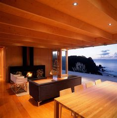 Coromandel Bach Crosson Clarke Carnachan Architects 4