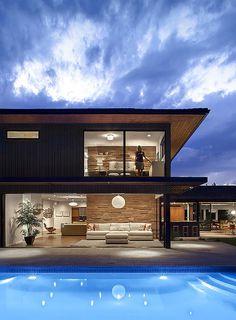 Belcaro Residence by Sexton Lawton Architecture