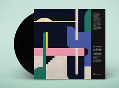 Botany - Jared Bell — Graphic Design