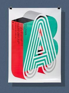 Cosas Visuales | Blog de diseño gráfico y comunicación visual | Page 4 #poster #typography