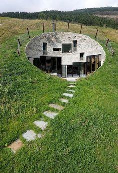iGNANT #architecture #nature