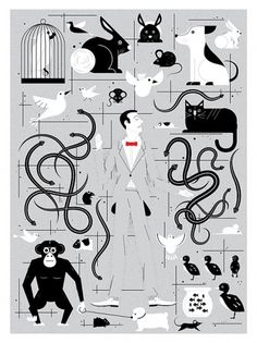 Christopher Monro DeLorenzo #design #poster