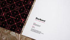 Estudio Manifiesto Futura SA de CV Proyectos Rockocó #identity
