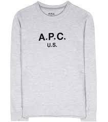 Rezultat iskanja slik za apc clothing