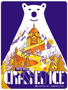 Burlesque Design #poster