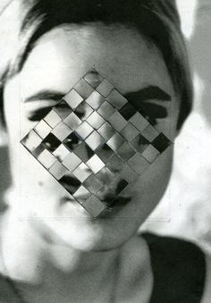 eucarionte #weave #face #geometry #pattern