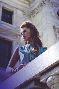 http://www.stephaniehynes.com #hynes #red #stone #minnesota #head #photography #st #fashion #paul