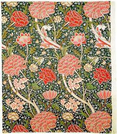 Osborn Blog #illustration #pattern #flowers