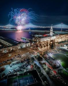 Striking Urban Photos in San Francisco by Danny Duong