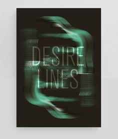 Desire linesEpok design #form #vector #lines #epok #design #graphic #desire #shape