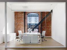 Index Ventures by Garcia Tamjidi #modern #design #minimalism #minimal #leibal #minimalist
