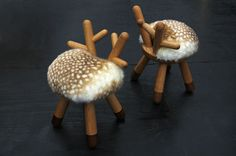 bambi chair by takeshi sawada at tokyo designboom mart #chair