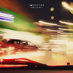 Motion #gallery #infected #motion #travel #night #car #light #style