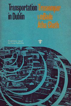 AnForasForbartha DublinTransport 480 #book