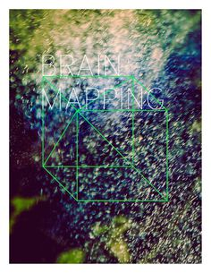 Brain mapping Teaser Dennis Andrianopoulos #dennis #andrianopoulos #design #graphic #photography #affekt