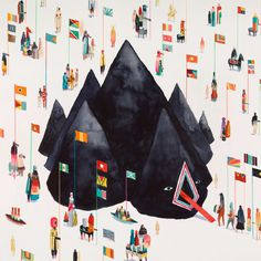 Young The Giant – Jungle Youth