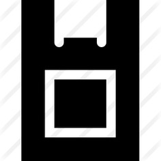 See more icon inspiration related to plastic bag, ecology and environment, commerce and shopping, shopping bag, shopper, supermarket, plastic, commerce, shopping and bag on Flaticon.