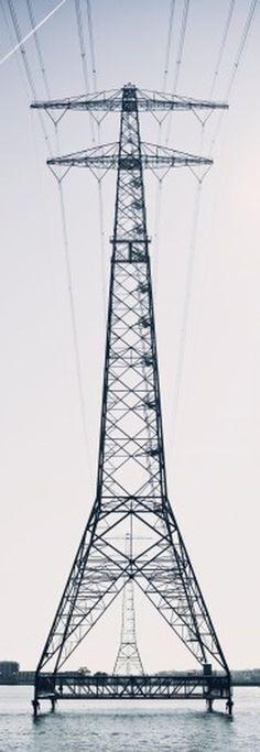 Yuri Winkelman #electricity