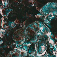 Tinchy Stryder & Fuse ODG - Samuel Burgess-Johnson #marble