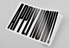 #typography #headline