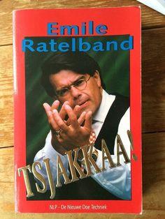 Dit is hoe Emile Ratelband in 1995 beschreef hoe je om moest gaan met 'De Buitenlander' | VICE | Netherlands