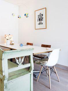 marjon hoogervorst photography step away print #interior #design #decor #deco #decoration